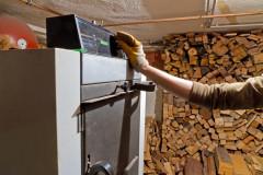 Moderniesierung, Wärmeschutz, Energiesparmaßnahmen