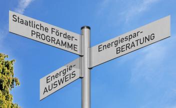 kfW, BAFA,Programme, Förderung, Modernisierung